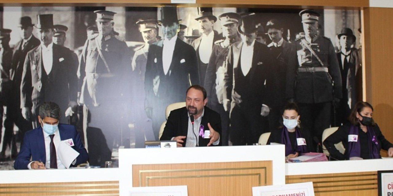 Bakan Soylu, Huzurevi Sakinleriyle Bayramlaştı