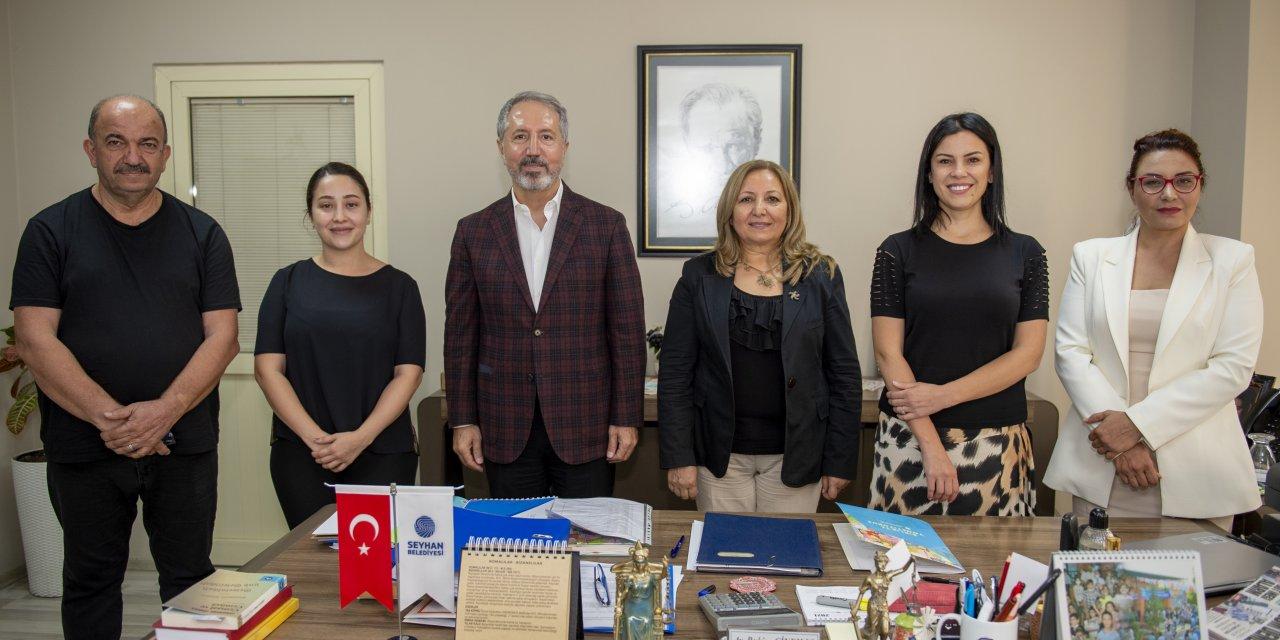"""""""Kadın El Emeği Festivali"""" Bahçelievler'de Başladı"""