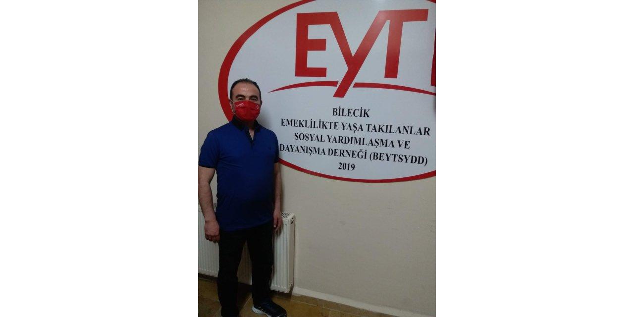 Başkan Özcan, 150 Günlük Faaliyet Raporunu Kılıçdaroğlu'na Sundu