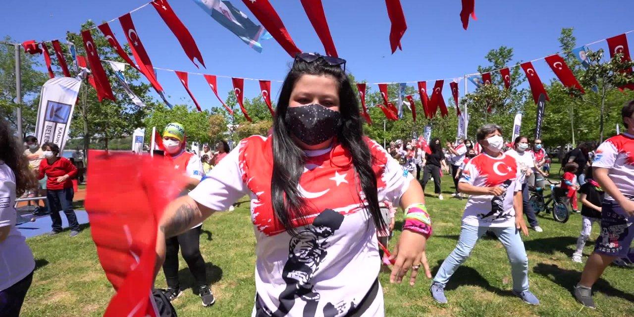 Sancaktepe'de Aşırı Hız Faciaya Yol Açtı