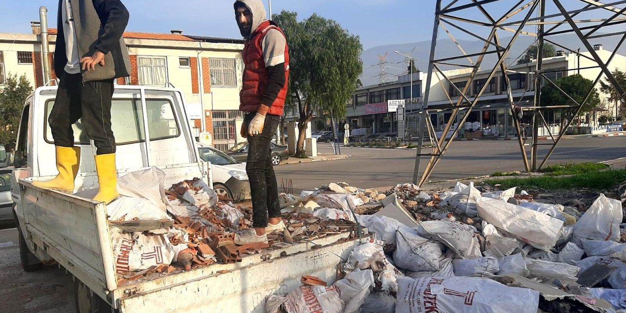 Vali Canbolat Gaziye Sahip Çıktı