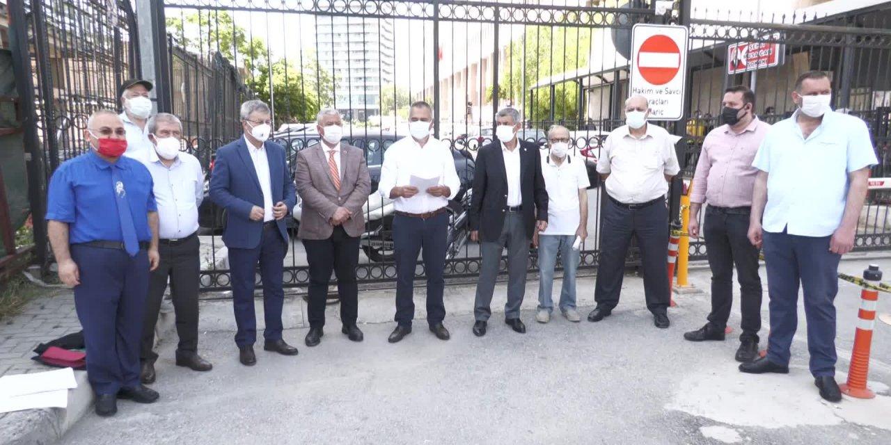 """Bucaklılar """"Hemşehri Ve Gönül Dostları Buluşması""""nda Bir Araya Geldi"""