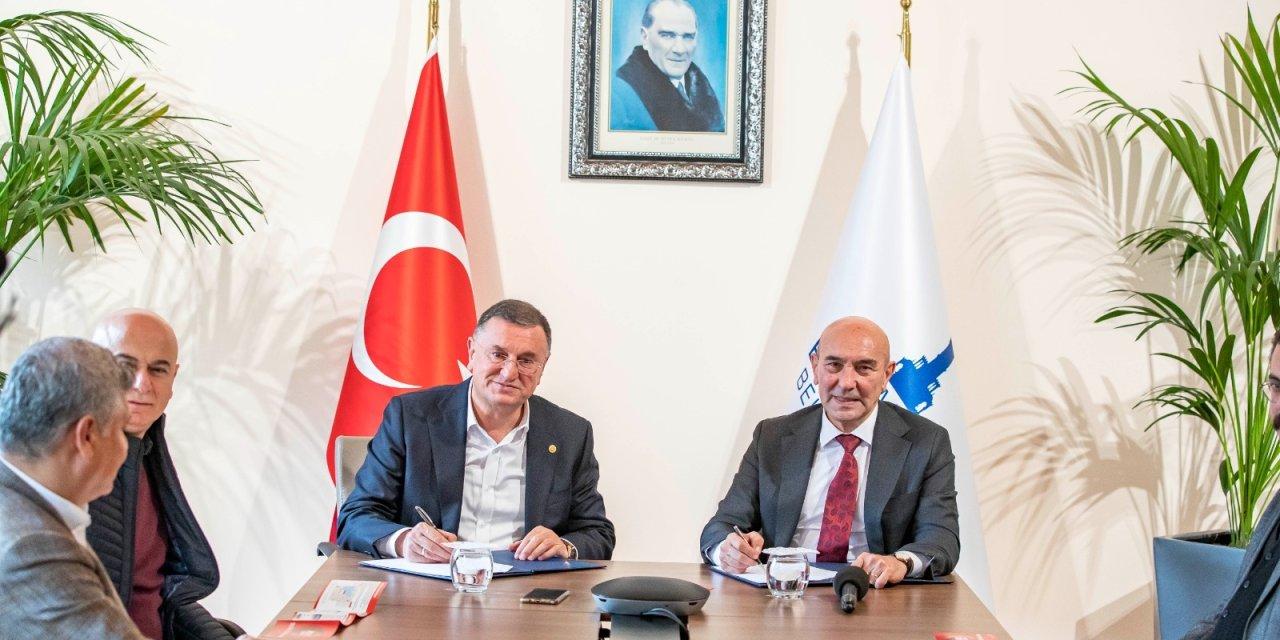 İstanbul'da Yerel Yönetimler İçin Teknoloji Zirvesi