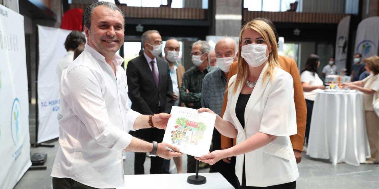 Anadolu'nun Doğal Gazı: Tezek