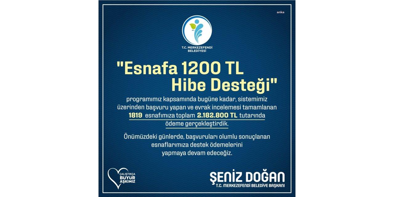 """Diyetisyen Melek Atabey: """"Sütlü Tatlı İyi Bir Alternatiftir, Hamurlu, Şerbetli Tatlılar Kan Şekerimizi Çok Hızlı Yükseltir"""""""