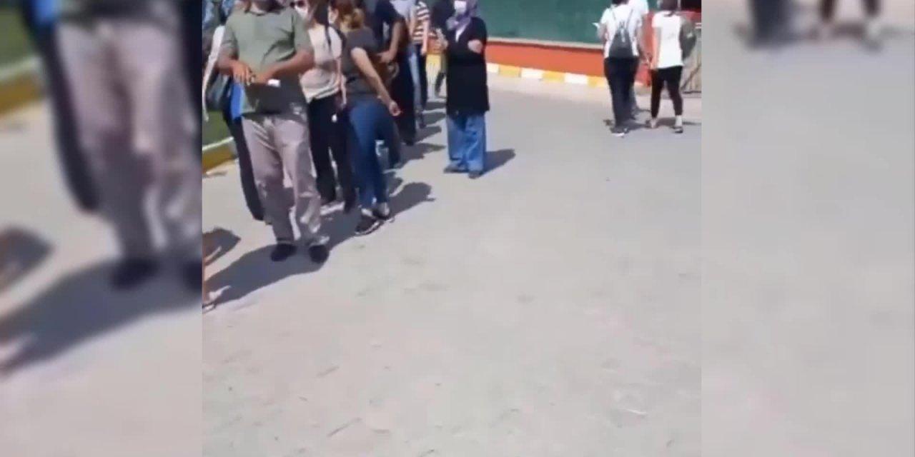 Şırnak'ta Uzman Çavuş Bölüğün Arkasında Ölü Bulundu
