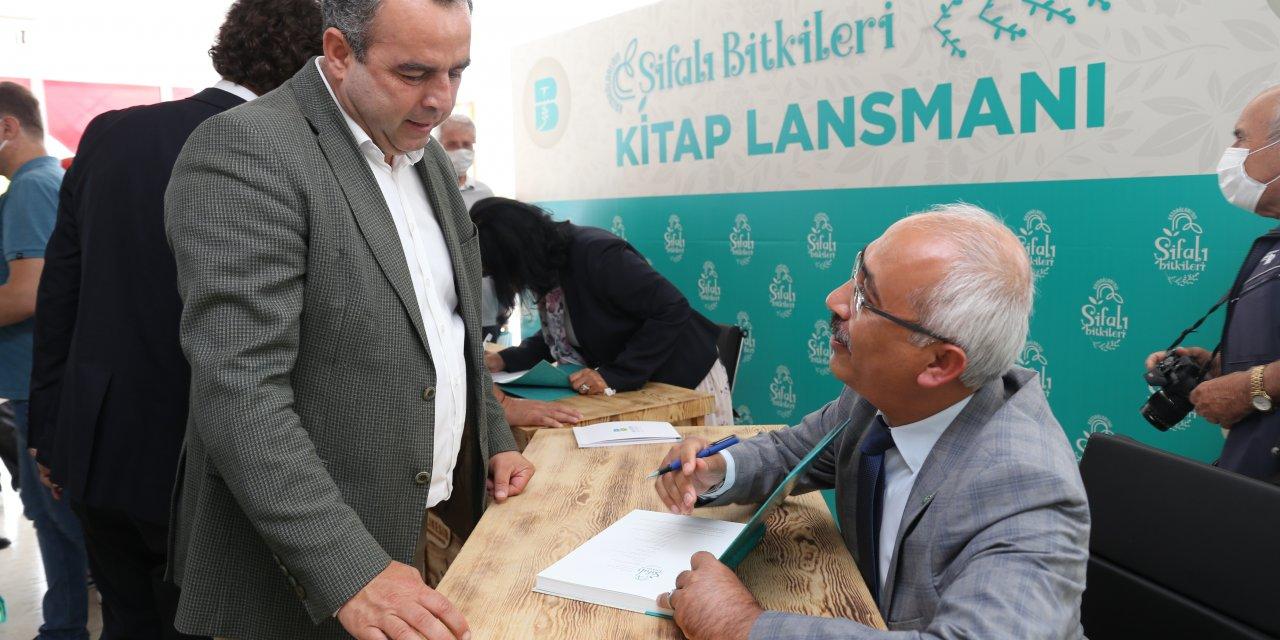 """Başkan Demirtaş: """"Gençlerimize Yönelik Birçok Çalışma Yürüteceğiz"""""""