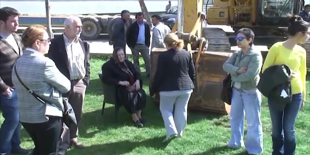 Rektör Turgut'un 17 Ağustos Depremi Yıldönümü Mesajı