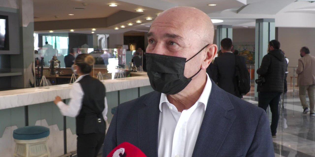 2019 Prof. Dr. Fuat Sezgin Yılı Anısına Dijital Gösterim Merkezi Taksim'de Açıldı