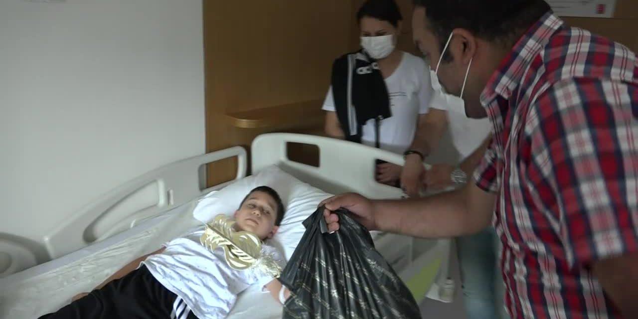 Ali Çetin'den Transfer Açıklaması