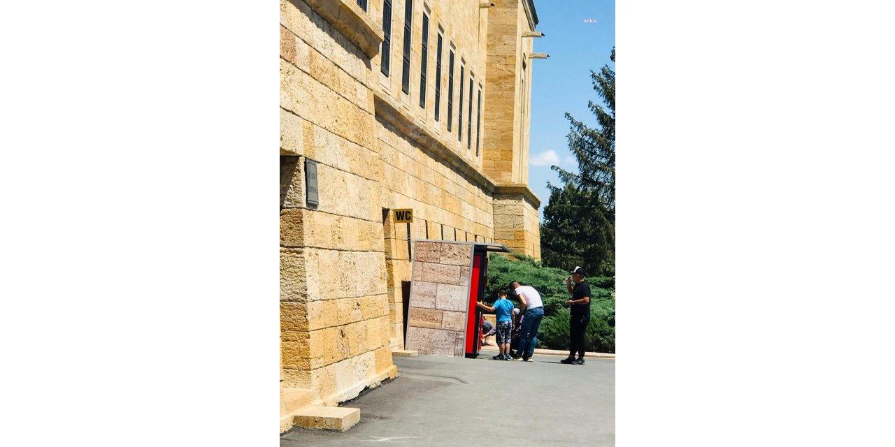 Başkan Çetin, Belediye Personeliyle Bayramlaştı