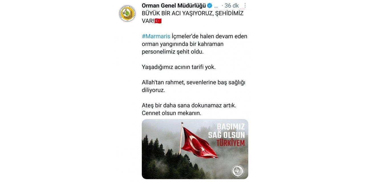 Kabinedeki 2 Bakan Tatil İçin Trabzon'u Seçti