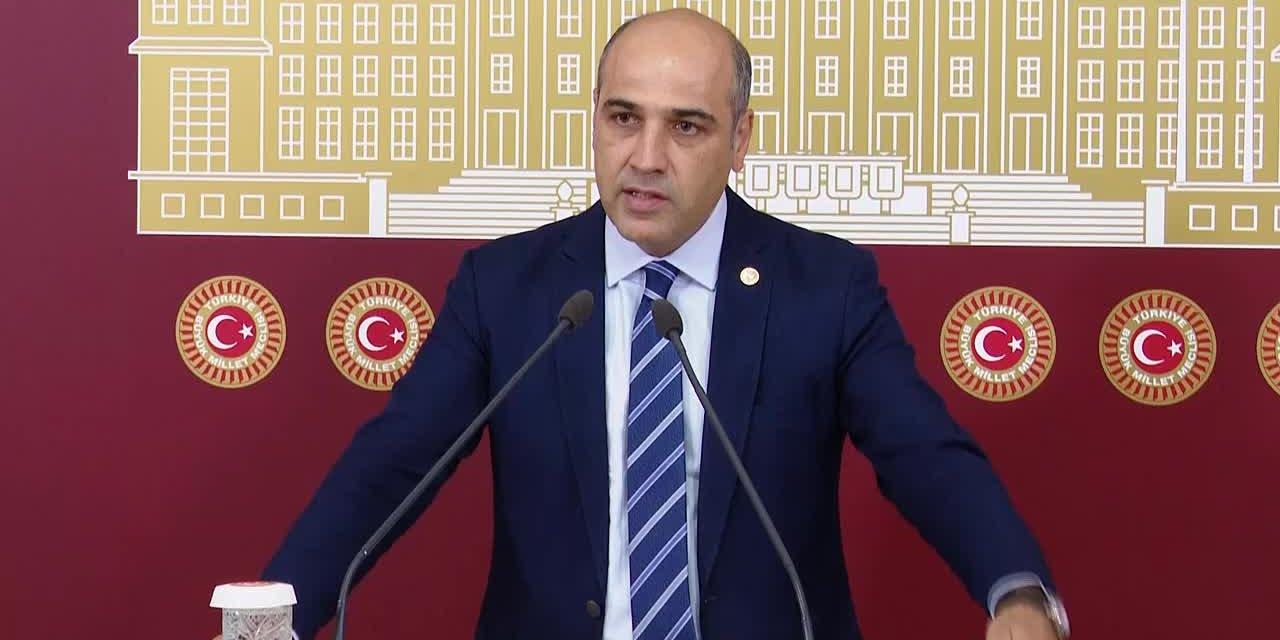 Başkan Günel, Mübadele Derneği Genel Kuruluna Katıldı