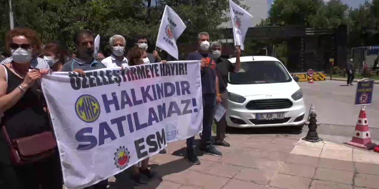 """Tesk Başkanı Palandöken: """"Sağlıklı Ve Kaliteli Kırtasiye Kırtasiyeciden Alınır"""""""