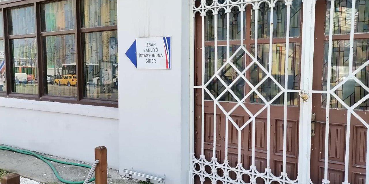 Sultanbeyli Belediyesi Kurban Satış Ve Kesim Alanı Havadan Görüntülendi