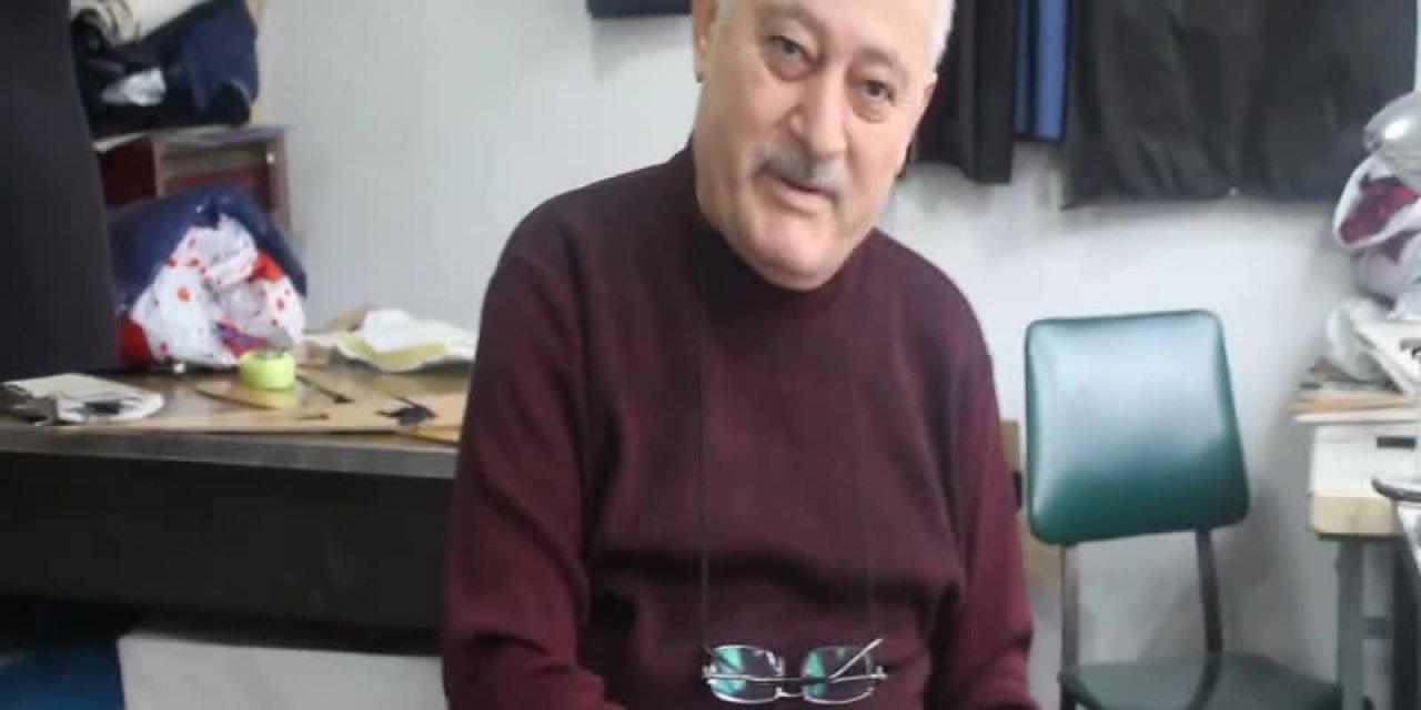 Üsküdar Belediye Başkanı Hilmi Türkmen, Kurban Pazarını Denetledi